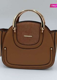 Handbags Online   Buy Handbags for women Discount   i Buy From India Branded Handbags Online, Beautiful Handbags, Leather Handbags, Women Accessories, India, Brown, Fashion, Cute Handbags, Moda
