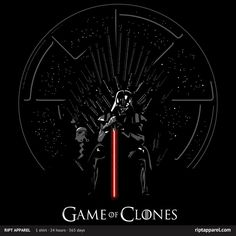 Game of Clones by studown