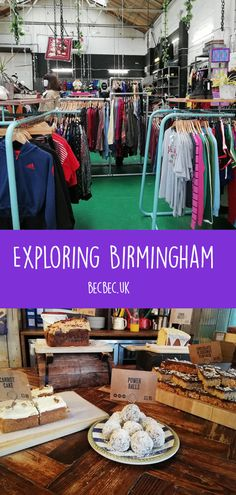 I had a day out to see what Britain's second city has to offer. Custard Factory, Boston Tea, Birmingham Uk, Vegetarian Breakfast, Sounds Good, West Midlands, Creative Industries, Staycation, Vintage Shops