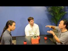 Taoista kapu Talks - Egészség: Qi (S.1: E.2) - YouTube