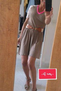 Vestido by kelly❤️Dress by kelly