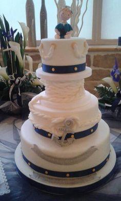 BATTESIMO  CESARE ANTONIO - Cake by FRANCESCA