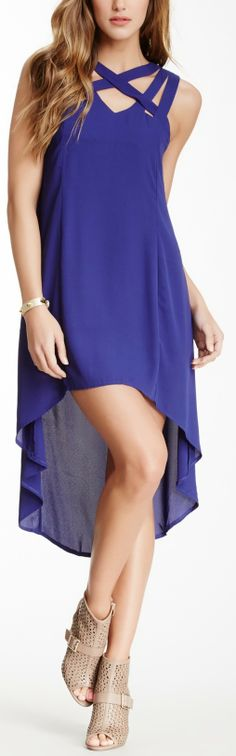 A must have!!! Love the dress and shoes