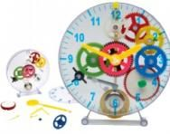 Six great toys for helping your child learn to tell the time | Time teaching toys for children | Teach your child to tell the time | TheSchoolRun.com