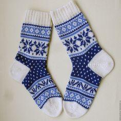 Crochet Mittens Free Pattern, Crochet Socks, Knit Mittens, Knit Or Crochet, Knitting Socks, Baby Knitting, Knitting Patterns, Norwegian Knitting, Wool Socks