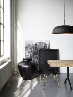 NORR11 Reykjavik interiors store & new collection