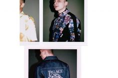 Palace Gives Us a First Look at Its Summer 2017 Collection