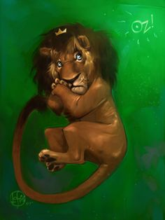 Cory Loftis - Oz! ★ Find more at http://www.pinterest.com/competing/