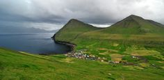 The Faroe Islands Explorer