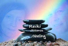 Reiki Distance Healing With Crystals | eBay
