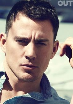 No I do not have an unhealthy obsession with Channing Tatum.