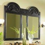 $1120.00  Ambella Home Collection - Saratoga Double Mirror - 08953-140-060
