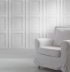 White white white