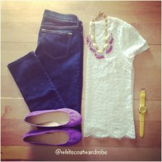 White Coat Wardrobe: Pants