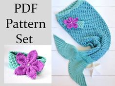 You will love this Crochet Mermaid Blanket Pattern roundup and we have something for everyone including the popular Crocodile Stitch and free patterns. Mermaid Tail Blanket Pattern, Knitted Mermaid Tail Blanket, Pattern Baby, Crochet Shark, Blanket Crochet, Diy Crochet, Arm Knitting, Baby Knitting Patterns, Crochet Patterns