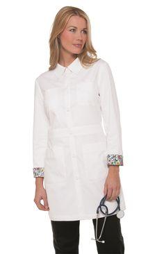 Koi Rebecca Lab Coat