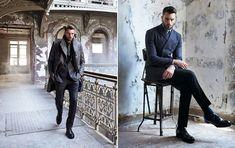Fall Fashion for Men