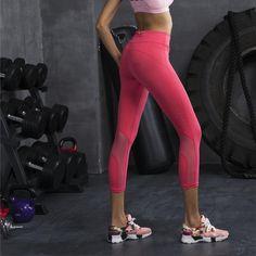 Women Yoga Mesh Leggings    https://zenyogahub.com/collections/yoga-pants/products/yoga-pants-elastic-mesh