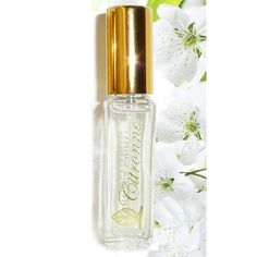 Citronné Fragrance for Women by Florencia. A refreshing blend of Citrus Fruity Floral Harmony; A youthful composition of bright and uplifting mystical fantasy notes. Eau de Parfum .25 oz Travel Size /