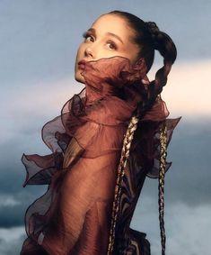 Ariana Grande Songs, Ariana Grande Photoshoot, Ariana Grande Outfits, Ariana Grande Pictures, Cat Valentine, Ariana Instagram, Ariana Grande Wallpaper, Nickelodeon, Doja Cat