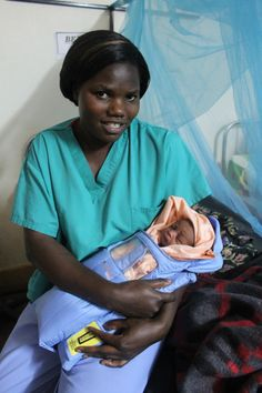 EMBRACE | Advancing maternal and child health by providing innovative solutions to the world's most vulnerable populations