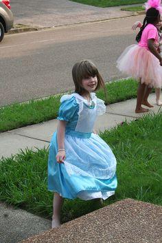 Alice and Kids in Wonderland