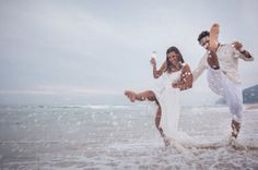Casamento | Maria Fernanda + Fabio na Ilhabela. Buffet Marakuthai Ilhabela