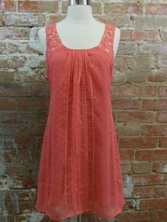 4-3463 :: Savannah Dress $69