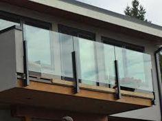 Résultats de recherche d'images pour «glass railing for deck»