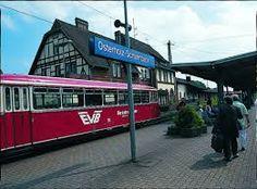 Osterholz-Shrambeck