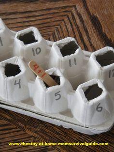 Otra idea para la descomposición numérica - Aprendiendo matemáticas