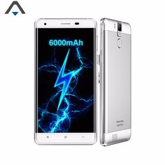 >> Click to Buy << Oukitel K6000 pro RAM 3GB ROM 32GB Capacity 6000mAh long standby Octa Core mobile phone Fingerprint ID 720P HD Android 6.0 phone #Affiliate