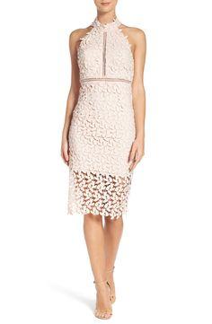 D g lace dress v shape