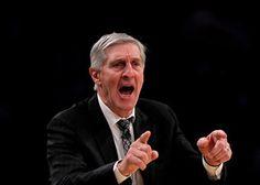 Jerry Sloan.. best NBA coach