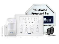 Special Offers - Securityman Air-AlarmIIE Wireless Smart Home D.I.Y. Alarm System Economy Kit (White) - In stock & Free Shipping. You can save more money! Check It (August 24 2016 at 07:29PM) >> http://motionsensorusa.net/securityman-air-alarmiie-wireless-smart-home-d-i-y-alarm-system-economy-kit-white/
