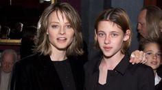 Jodie Foster Writes Weird Letter In Kristen Stewart's Defense