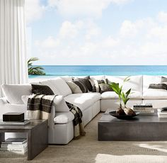 Cloud Track Arm Modular L-Sectional Sectional, Bath Furniture, Custom Size Rugs, Bedroom Sale, Sale House, Concrete Coffee Table, Home Rugs, Corner Sofa Chaise, Beach House Rug