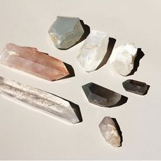 crystals, healing properties of crystals, gemstones, Natalia Benson, self love Crystals And Gemstones, Stones And Crystals, Crystals Minerals, Crystal Aesthetic, Crystal Magic, Crystal Ball, Crystal Meanings, Healing Stones, Healing Crystals