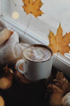 Autumn Coffee, Tableware, Kitchen, Instagram, Dinnerware, Cooking, Tablewares, Kitchens, Dishes