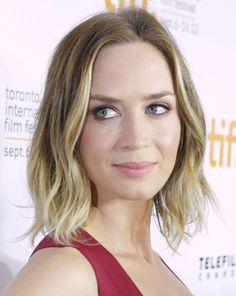 Celebrity Hair - Best Celeb Hairstyles
