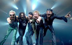 Heavy Metal Bands, Wind Of Change Lyrics, Hard Rock, Scorpions Wind Of Change, Rock N Roll, 80s Hair Bands, Lyrics And Chords, Kalimba, American Tours