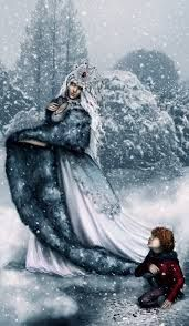 Image result for snow queen