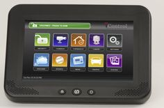 Smart Home Monitors