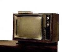 Fue a partir de 1950 cuando se crearon las redes nacionales de televisión.
