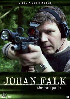 Johan Falk The Prequels
