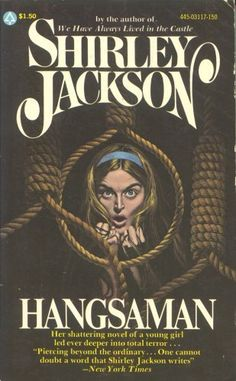 """HANGSAMAN is Miss Jackson's second novel. The story is a simple one but the overtones are immediately present. """"Natalie Waite who was sev..."""