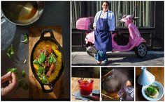 What to eat at Einat Admony's new West Village restaurant, Bar Bolonat, a  celebration of modern Israeli flavors.