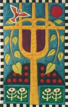 """Saatchi Art Artist Lizanne van Essen; , """"Tree of Life"""" #art"""