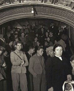 1936. Metro de Madrid