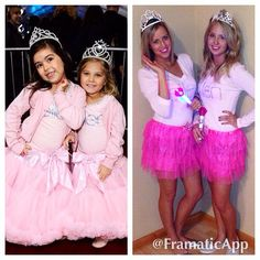 Sophia Grace u0026 Rosie Best Friend Halloween Costumes  sc 1 st  Pinterest & Best Friend Costume Ideas | From our Blog | Pinterest | Friend ...